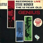 Stevie Wonder, Recorded Live: The 12 Year Old Genius