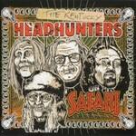 The Kentucky Headhunters, On Safari mp3