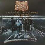 Lynyrd Skynyrd, Last Of The Street Survivors Farewell Tour Lyve!