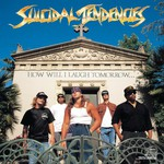 Suicidal Tendencies, How Will I Laugh Tomorrow When I Can't Even Smile Today