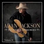 Alan Jackson, Precious Memories Volume II