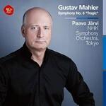 "Paavo Jarvi & NHK Symphony Orchestra, Mahler: Symphony No. 6 ""Tragic"""