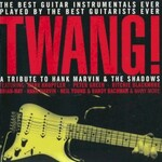 Various Artists, Twang! A Tribute to Hank Marvin & The Shadows mp3