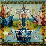 Galahad, Jheronimus