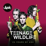 Ash, Teenage Wildlife: 25 Years of Ash