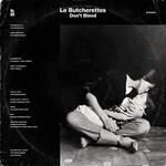 Le Butcherettes, Don't Bleed