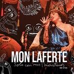 Mon Laferte, Sola Con Mis Monstruos: En Vivo