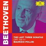 Maurizio Pollini, Beethoven: The Last Three Sonatas, Opp. 109-111