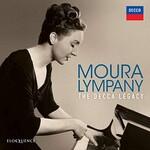 Moura Lympany, The Decca Legacy