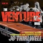 J.G. Thirlwell, The Venture Bros. Volume Two: The Music of JG Thrilwell