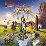 Pendragon, The First 40 Years