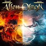 Allen/Olzon, Worlds Apart