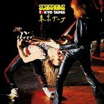 Scorpions, Tokyo Tapes (50th Anniversary Deluxe Editions)