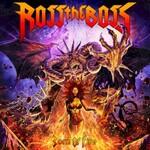 Ross the Boss, Born of Fire