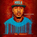 August Alsina, The Product mp3