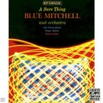 Blue Mitchell, A Sure Thing mp3