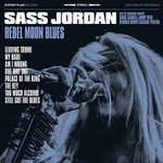Sass Jordan, Rebel Moon Blues