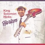 King Solomon Hicks, Harlem