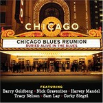Chicago Blues Reunion, Buried Alive In The Blues