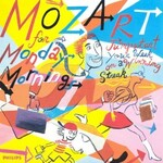 Mozart For A Monday Morning, Mozart For A Monday Morning mp3