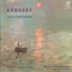 The San Francisco Ballet Orchestra, Emil de Cou, Debussy Rediscovered: Premiere Orchestral Recordings mp3