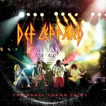 Def Leppard, The Early Years