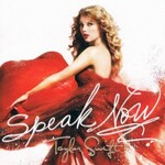 Taylor Swift, Speak Now (Deluxe Edition)