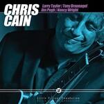 Chris Cain, Chris Cain