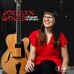 Jocelyn Gould, Elegant Traveler