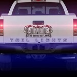 Cody Cooke and the Bayou Outlaws, Tail Lights