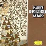 Claudio Abbado, Mahler: 10 Symphonien