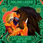 Major Lazer, Lay Your Head On Me (feat. Marcus Mumford)