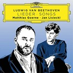Matthias Goerne & Jan Lisiecki, Beethoven Songs