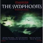 Boston Symphony Orchestra, Seiji Ozawa, Mahler: The Symphonies/Kindertotenlieder