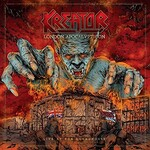 Kreator, London Apocalypticon: Live at the Roundhouse