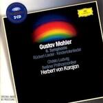 Berliner Philharmoniker & Herbert von Karajan, Gustav Mahler: 6. Symphonie / Ruckert-Lieder / Kindertotenlieder mp3