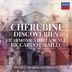 Riccardo Chailly, Cherubini Discoveries