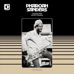 Pharoah Sanders, Live in Paris (1975)
