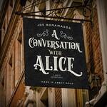 Joe Bonamassa, A Conversation With Alice