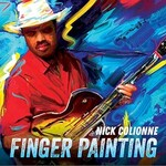 Nick Colionne, Finger Painting