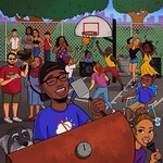 Terrell Grice, An Invitation to the Cookout