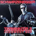 Brad Fiedel, Terminator 2: Judgment Day mp3