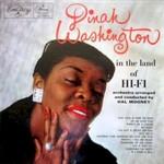 Dinah Washington, In the Land of Hi-Fi mp3