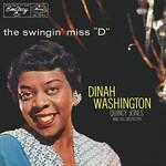 """Dinah Washington, The Swingin' Miss """"D"""" mp3"""