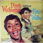 Dinah Washington, Dinah Washington Sings Fats Waller mp3