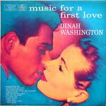 Dinah Washington, Music For A First Love mp3