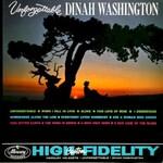 Dinah Washington, Unforgettable mp3