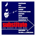Various Artists, Substitute: The Songs of The Who mp3