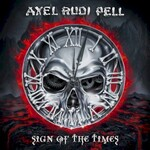 Axel Rudi Pell, Sign Of The Times