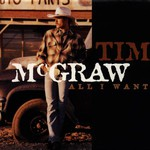 Tim McGraw, All I Want mp3